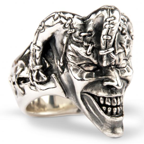 Premium Harlequin Ring