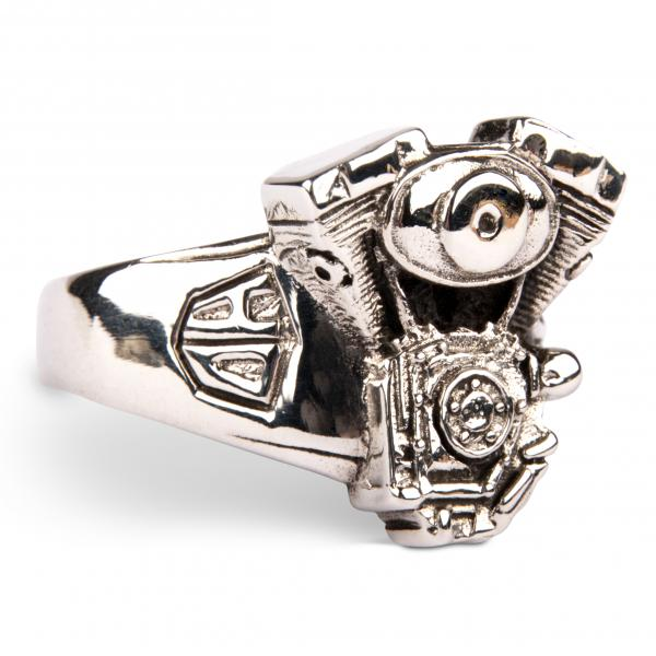 Chopper Ring V-Twin HD