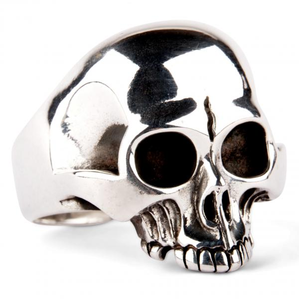 Heavy Prime Skullring Keith's Daddy