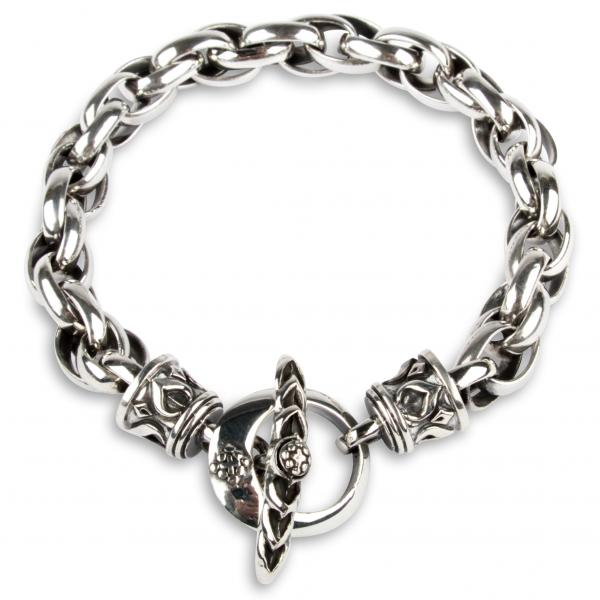 Silber-Armband Morgenland