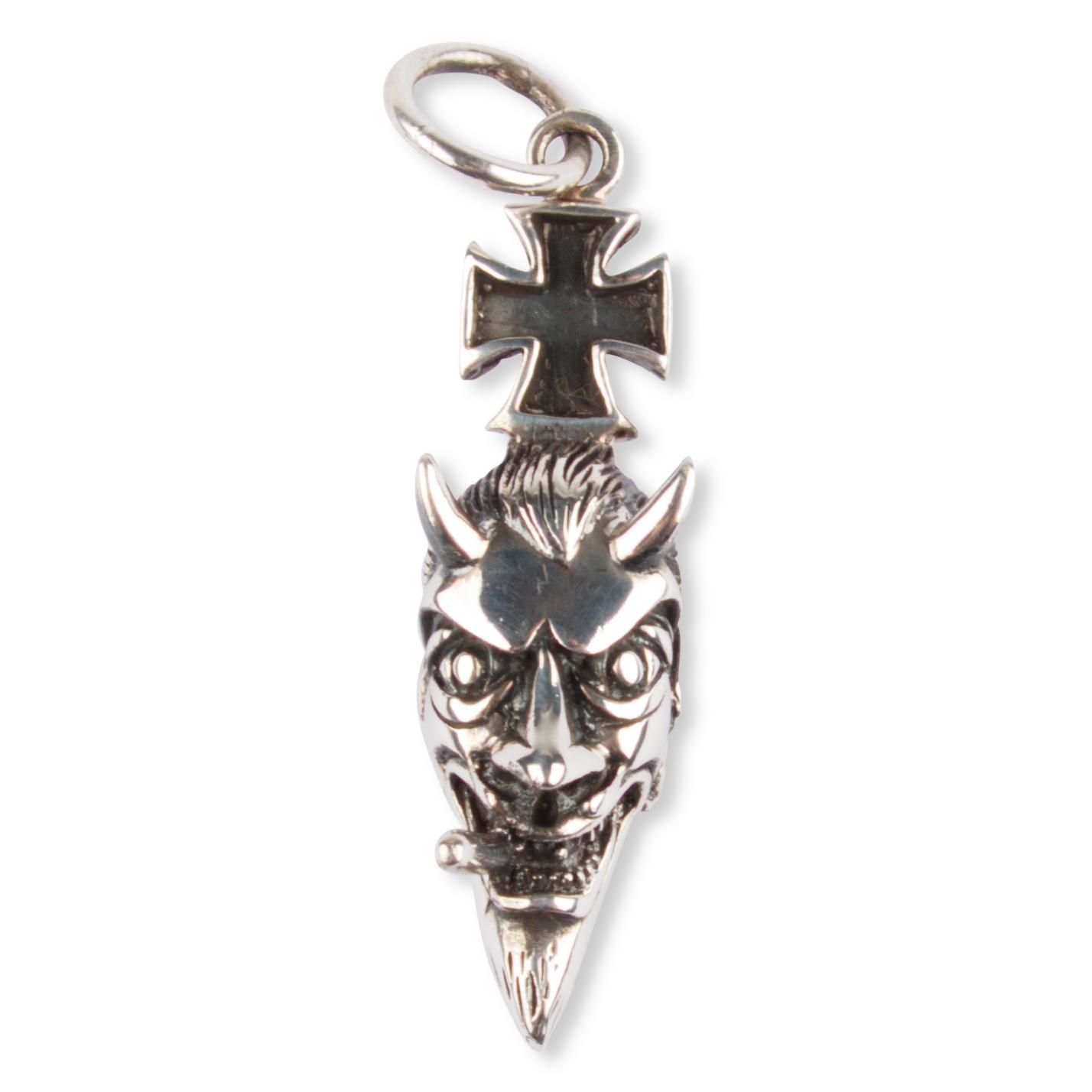 Beelzebub Necklace