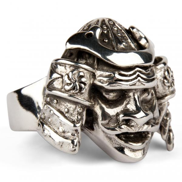 Samurai Krieger Ring - LH&R