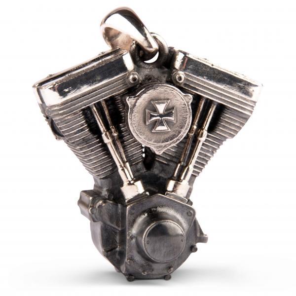 Premium V2 Motor Kettenanhänger